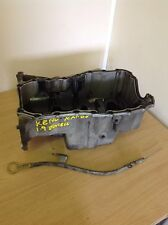 Renault kango engine sump 1.9 turbo diesel