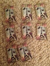 50 Eiffel Tower Paper Wedding/birthday Party Table Decorations/Confetti