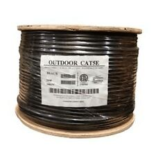 200-Ft No-c Cat5'e Outdoor Cable path UNDERGROUND BURIAL WATERPROOF UV wire