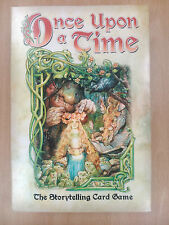 Once Upon A Time The Storytelling Card Game Atlas Games