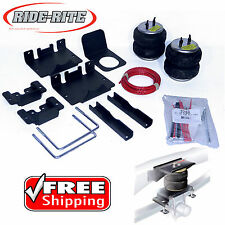 Firestone 2286 Ride Rite Rear Air Bags Kit for 02-08 Dodge Ram 1500 No Drill