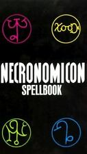 Necronomicon Spellbook by Toby L. Simon (1998, Paperback)