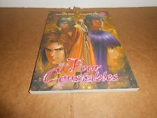 The Four Constables vol. 2 by Andy Seto Manga Comic Book in English