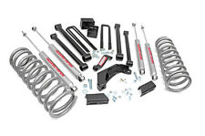 "Dodge Ram 1500 5"" Series II Lift Kit 2000-2001 4wd"