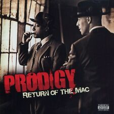 Prodigy of Mobb Deep & The Alchemist - Return Of The (CD - 2007 - US - Original)