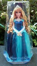 "Disneyland  60th Anniversar Aurora Doll 17"" Limited Edition To  3000 NEW IN BOX"
