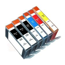 6PK New Gen 564XL Ink Cartridge for HP Photosmart 5510 6510 6520 7510 7520 7525