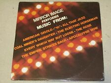 Mirror Image Performs Music from Star Wars et al 1980 Pickwick POP Sealed LP