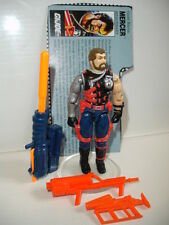 +++++ GIJOE / gi joe / cobra MERCER 1991 +++++