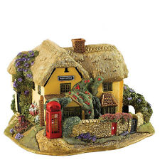 NEW Lilliput Lane Stay In Touch Scale Miniature L3773