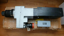 BOSCH REXROTH PS50 0-608-600-003, PRESS SPINDLE  REMAN w/MEASUREMENT CONVERTER