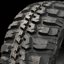 4 New 315 75 16 Federal Mud Tires 3157516 315 75 R16 M/T
