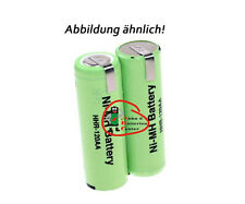 Rechargeable battery pack Dry shaver Brown / Phillips / HQ Series 2.4V 1200mAh