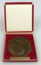Medaille im Etui: russisch ,Orden972