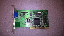 Scheda video Creative CT6980 Geforce2 VGA 16mb AGP