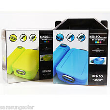 [Kenzo] Lunch box + Water Bottle Lunch Container 1 SET / Food Container