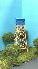 N SCALE  ** Laser Cut ** Forest Fire Lookout Tower Kit