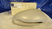NEW MERCEDES-BENZ 2014-2015 RIGHT SIDE MIRROR SHELL COVER W222 W205 A0998110222