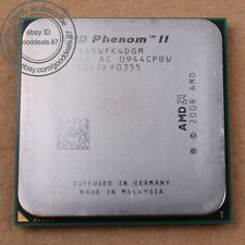 AMD Phenom II X4 945 - 3 GHz Quad-Core (HDX945WFK4DGM) Processor Socket AM3