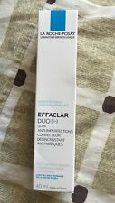LA ROCHE POSAY Effaclar Duo Dual Action Acne Treatment 40ml [EXP 01/19]