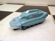 VINTAGE CAPTAIN SCARLET SPV VEHICLE BUBBLE BATH SOAKY 1993 GERRY ANDERSON