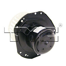 HVAC Heater A/C  Blower Motor Front 89-90 Deville TYC 700141 CLOSEOUT SPECIAL