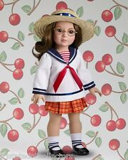 "ANN ESTELLE MARY ENGLEBREIT SAILOR OUTFIT 2016 Tonner 25th Convention 18"" Dolls"