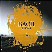 Bach & Sons (7 CD Box Set, Zig Zag Territoires)