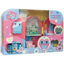 My Blue Nose Friends Tatty Teddy's Heart House - BRAND NEW