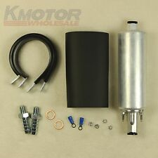 Brand New Universal High Flow & Fuel Pump GSL392 Pressure External Inline 255LPH