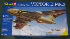 REVELL HANDLEY PAGE VICTOR K. Mk.2 NEW MINT & SEALED 1/72