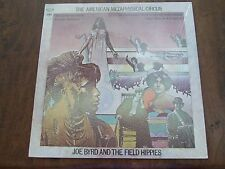 JOE BYRD AND THE FIELD HIPPIES - THE AMERICAN METAPHYSICAL CIRCUS vinile