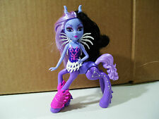 NWOB MONSTER HIGH FRIGHT MARES AERY EVENFALL ACTION FIGURE DOLL 2014