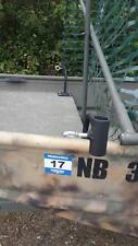 Rock Solid Duck Boat Stabilizers / Anchors  1 Pair of Deck Mount