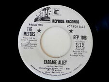 METERS~CABBAGE~NEAR MINT~RARE PROMO~REPRISETHE FLOWER SONG ~ FUNK  45