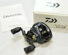 2016 NEW Daiwa ZILLION SV TW 1016SV-XXHL (LEFT HANDLE) Bait Casting Reel Japan