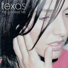 TEXAS : THE GREATEST HITS / CD - NEU