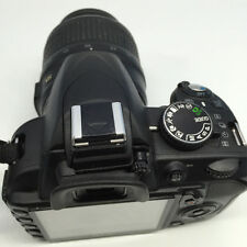 Hot 5 X Bs-1 Hot Shoe Cover For Canon Nikon Olympus Pentax Panasonic DSLR SLR
