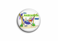 Nourriture - Margarita 1 - Badge 56mm Button Pin
