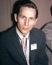 "Chet Atkins 10"" x 8"" Photograph no 13"