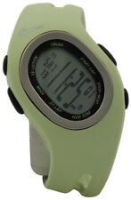 Nike Triax S 27 Regular WR0065 302 New Lime Ice Grey Running Fitness Watch
