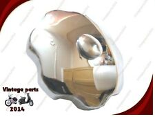 NEW MATCHLESS CHROME PLATED PETROL OIL TANK CAP