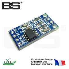 TJA1050 interface bus CAN controlleur CAN driver pilote 1Mbaud 110 nodes 3.3 5.0