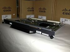 Cisco NSE-1  Network Services Engine-1  1 yr Warranty. Real time listing.