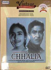 Chhalia - Raj Kapoor, Nutan - Official Hindi Movie DVD ALL/0 With Subtitles