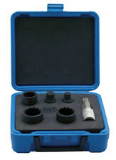 Assenmacher Specialty 6506 6 Piece Vw/Audi Axle Nut Socket Set