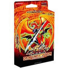 YUGIOH  DRAGUNITY LEGION  STRUCTURE  DECK   BRAND  NEW