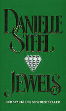 Jewels by Danielle Steel (Paperback, 1993)