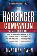The Harbinger Companion with Study Guide : Decode the Mysteries and Respond to t