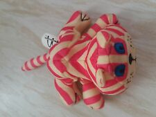 "McDonalds Bagpuss toy 6"" (nose to tail)"